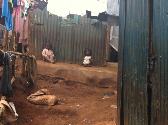 IMG_3774 Katie Thomson Kibera, Kenya